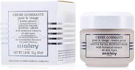 Sisley Botanical Gentle Facial Buffing Cream 1 7 Ounce product image