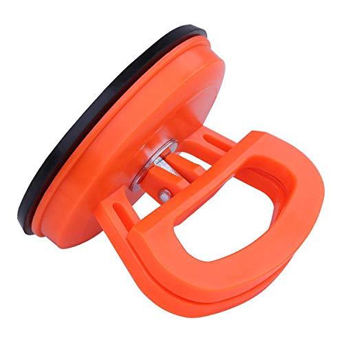 Auto Auto Dent Reparaturwerkzeuge Kunststoff + Silikon Fix Mend Puller Pull Karosseriepaneel Entferner Sauger Werkzeug 1St Gugutogo