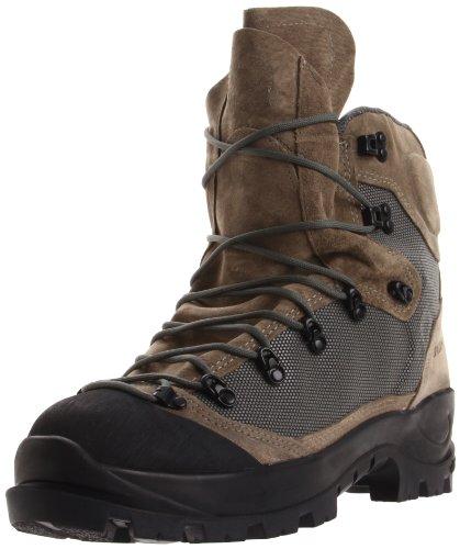 Bates Men's Tora Bora Alpine, Sage/Multi, 11 W US