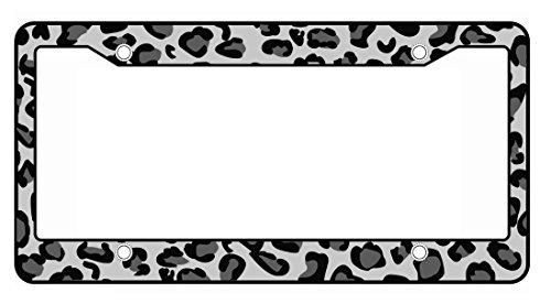 AJ WORLDWIDE Plastic Animal Print License