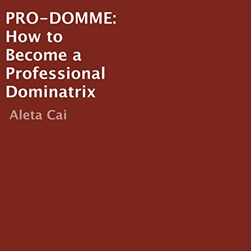 Pro-Domme cover art