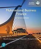 Multinational Business Finance, Global Edition: Multinational Business Finance
