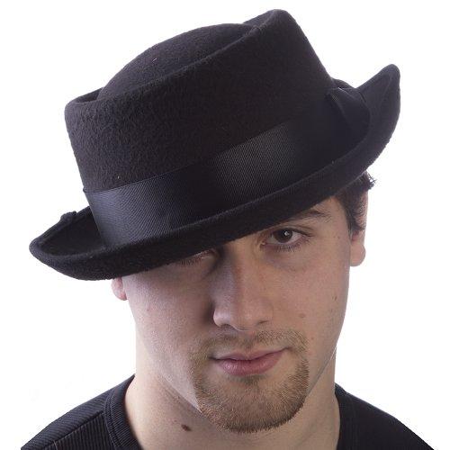 Breaking Bad Badness Pork Pie Adult Hat Costume