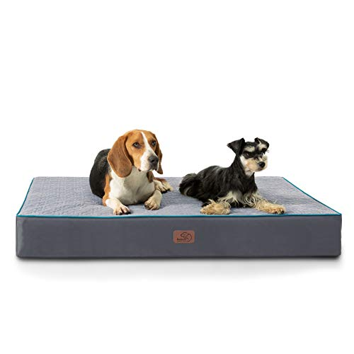 Bedsure Large Orthopedic Dog Bed