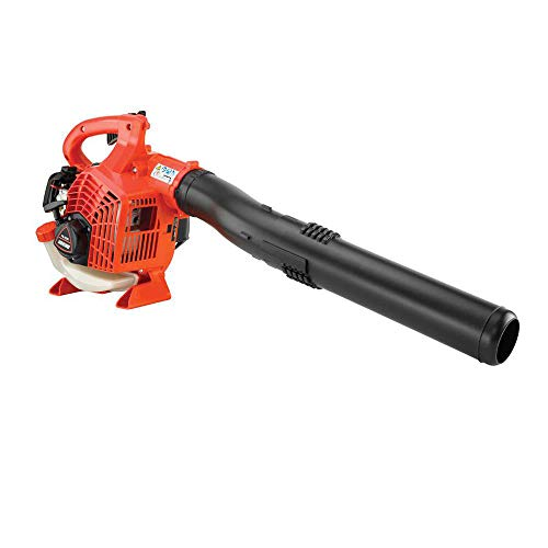 Review Of ECHO PB-2520 25.4cc Handheld Leaf Blower