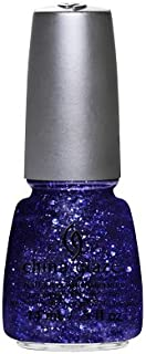 CHINA GLAZE Nail Lacquer - Glitz Bitz ???n Pieces Collection - Bling It On (並行輸入品)