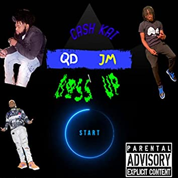 Boss Up (feat. J-M & QD)