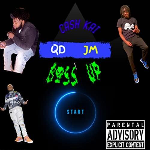 Cash Kai feat. J-M & Qd