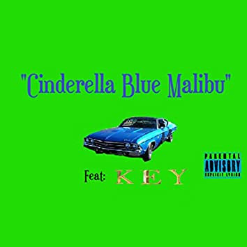 Cinderella Blue Malibu