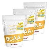 アルプロン BCAA 1kg レモン風味(アミノ酸 ALPRON 粉末ドリンク 国内生産) (3)