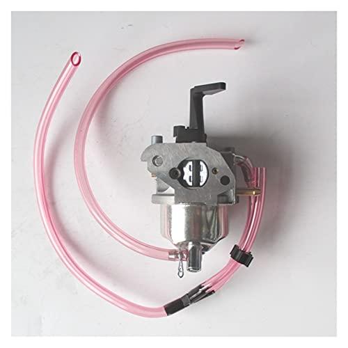 DunMuan Carburador EU10i para HO.NDA 4 Stroke KVA Carb El generador Digital de inversor portátil 1KW DunMuan