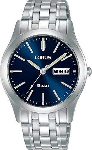 Lorus Watch RXN69DX9.