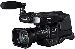 Panasonic MDH2M Camcorder (Black)