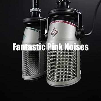 Fantastic Pink Noises
