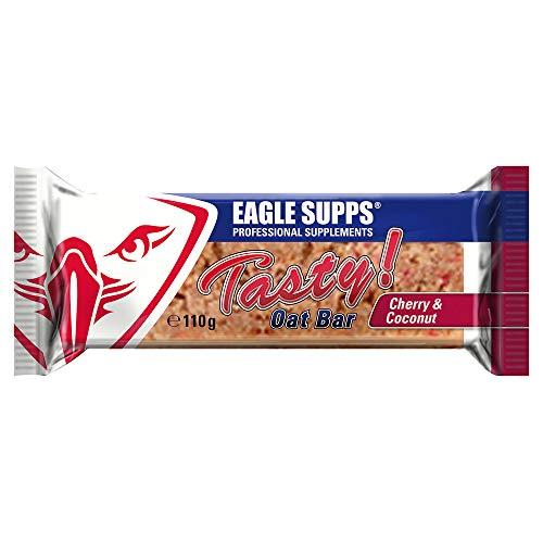 Eagle Supps Tasty Oat Bar Haferriegel (Cherry Coconut)