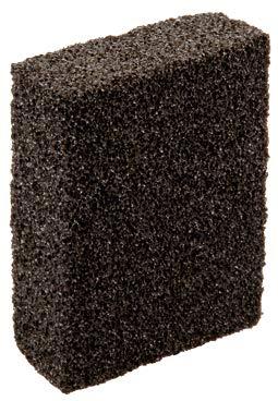TITANIA Schwefel-Bims, Extra Hart, schwarz, Circa 6.5 X 5 X 1.9 cm, 1er Pack (1 x 14 g)