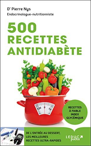 produits pour diabetiques leclerc