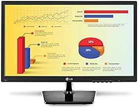 LG Electronics 24MC37D-B 24-Inch Screen LED-lit Monitor