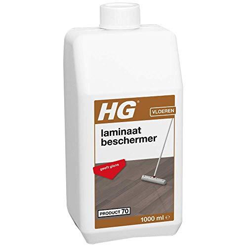HG Nº 70 - Película protectora para suelos laminados (1000ml)