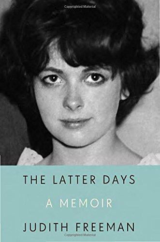 Image of The Latter Days: A Memoir
