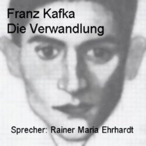 『Die Verwandlung』のカバーアート