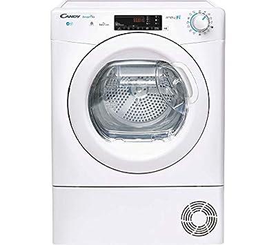 CANDY CSOH9A2TE WiFi-enabled 9 kg Heat Pump Tumble Dryer - White
