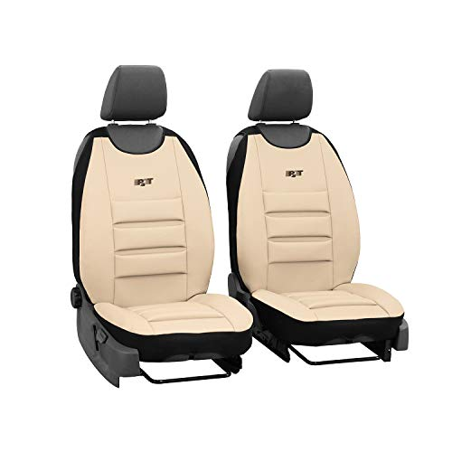 GSC Sitzbezüge Universal Schonbezüge 1+1 kompatibel mit Mercedes C-KLASSE W204