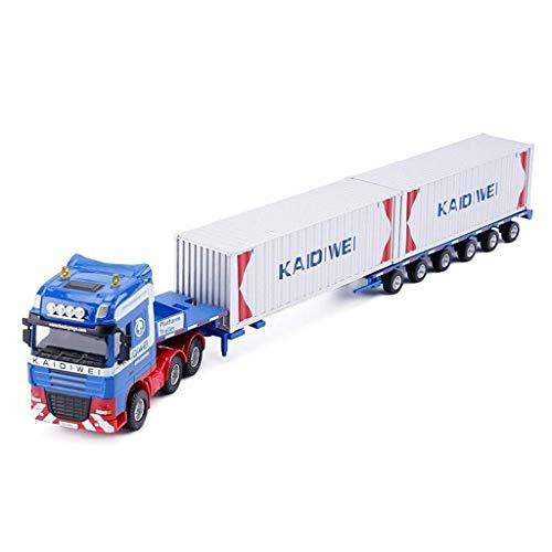 NQ-ChongTian El Transporte de contenedores contenedor de Metal simulac