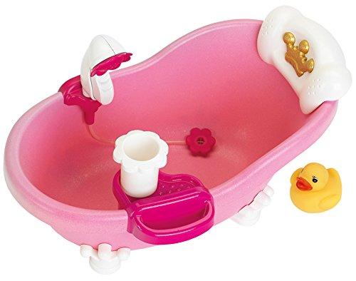 Theo Klein 1663 Princess Coralie badkuip, speelgoed, bont