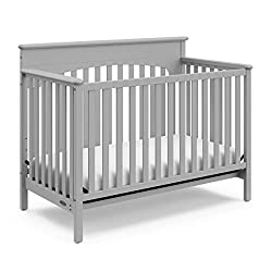 Graco Lauren Crib Reviews