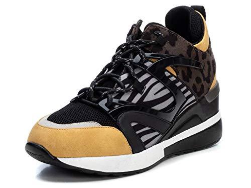 XTI Damen 44657 Sneaker, Panama, 36 EU