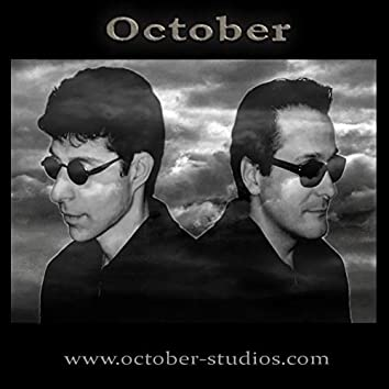 October Moon - Ep