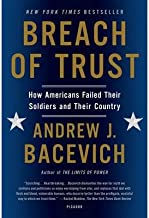 [(Breach of Trust)] [ By (author) Andrew J. Bacevich ] [October, 2014]