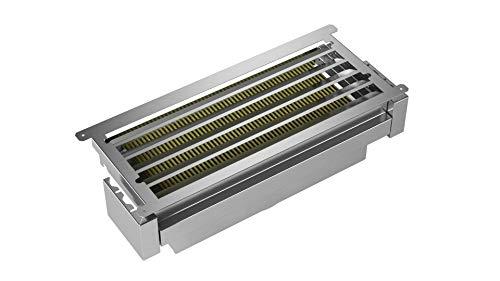 Bosch MDA CleanAirPlus-module DWZ1IX1C6 accessoires voor afzuigkappen 4242005179879