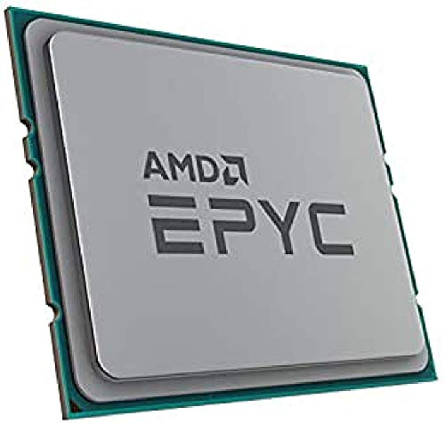 EPYC Rome 64-CORE 7702 3.35GHz CHIP SKT SP3 256MB Cache 200W Tray SP in