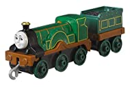 Thomas & Friends FXX19 Track Master Emily Large Push Along Die-Cast Metal Engine