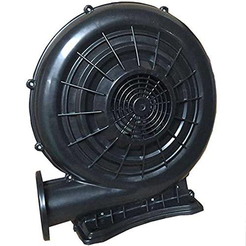 Ventilador Eléctrico Centrífugo De Velocidad Variable, Utilizado Para Barbacoa, Ventilador De Chimenea, Trampolín, Soplador De Plástico Inflable Para Bodas Con Arco Iris