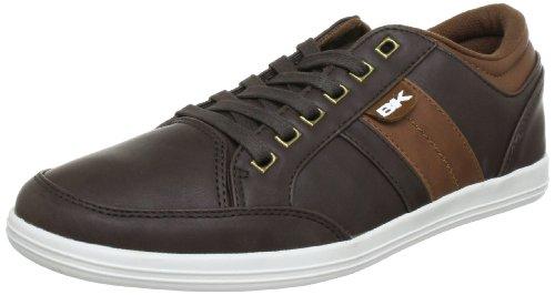 British Knights B31-3619, Chaussures à lacets homme - Marron (Dk.Brown-Brown 8), 41 EU