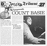 The Indispensable Count Basie (1947-1950)
