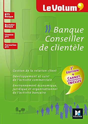 Banque - Conseiller de clientèle - Le Volum - N°07