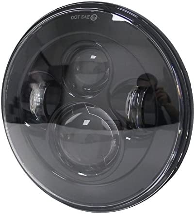 7 inch round headlight bucket _image3