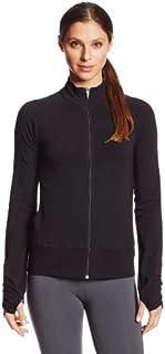 tasc performance Women's pop Gym Full Zip up Jacket