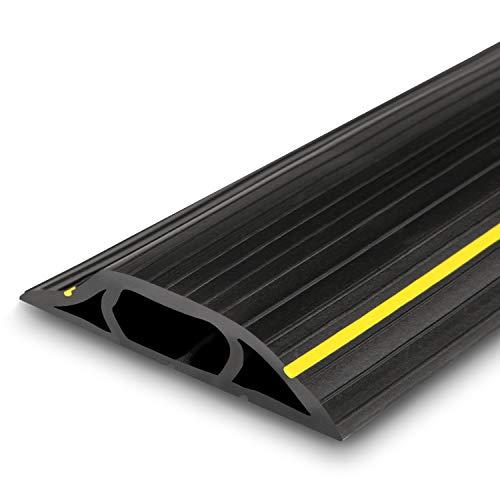 AGPTEK Floor Cord Covers