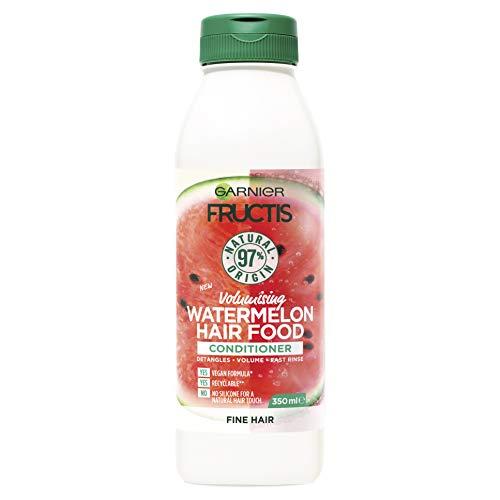 Garnier Fructis Hair Food Watermelon Shampoo 350ml