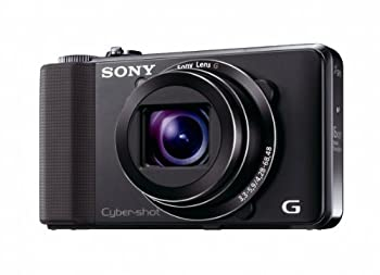 Sony Cyber-shot DSC-HX9V - Best Point and Shoot Camera Under 100