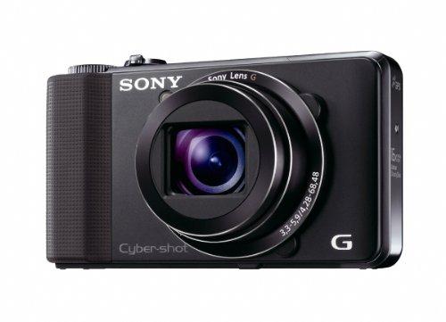 Sony Cyber-shot DSC-HX9V 16.2 MP Exmor R CMOS Digital Still Camera...