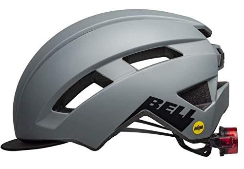 BELL Daily LED MIPS City Fahrrad Helm Gr.54-61cm grau 2021
