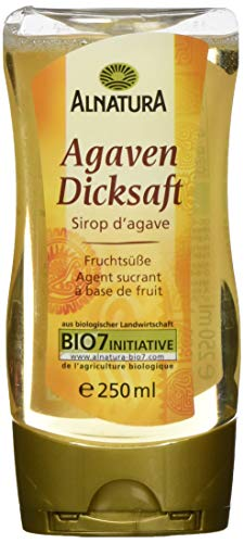 Alnatura Bio Agavendicksaft, 250ml
