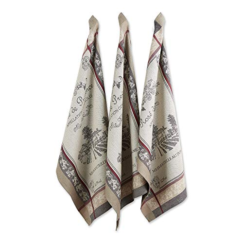 Top 10 Best Selling List for french country kitchen towels