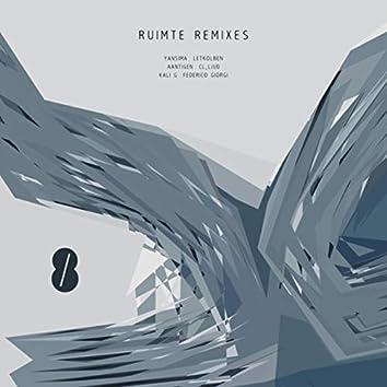 Ruimte Remixes